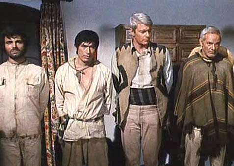 five man army movie 1969